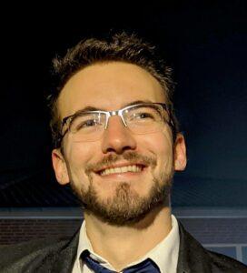 Guillaume Quévy