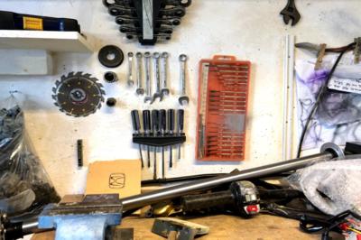Tools RCO