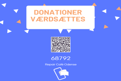 Donations number